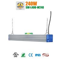 Buy cheap Long life 240w LED Plant Grow Lights indoor grow lights for plants from wholesalers