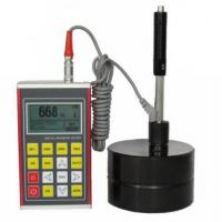 Buy cheap Ultrasonic Solid Non Destructive Hardness Tester For Steel 128*64 Digital Matrix LCD product