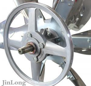 Buy cheap agricultural fans -JLF-1000 38000M3/h ,50HZ,750W product