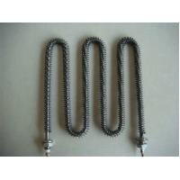 Buy cheap Customized Model Instant Water Heater , SS304 Flange Immersion Heater product