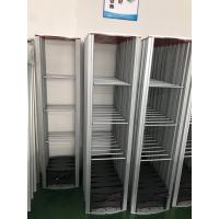 Buy cheap Supermarket  Merchandise EAS Anti Theft System , Anti Theft Security Gates product