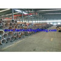 China Cold Drawn ASTM A335 P5 Material Stainless Steel Alloy Pipe / Tubes TUV on sale