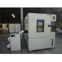 China Humidity Reaches 10% Temperature And Humidity Testing Chamber With Dehumidifier on sale
