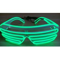 party favor el wire light up shutter glasses for decoration - ec91113072