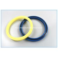 Buy cheap Customize Hydraulic Rod Seals PU Material Industry Recognition Bias Standard product