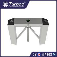 Quality Three Arms Waist High Turnstile for sale