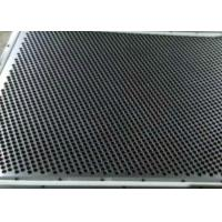 China Honeycomb chase plates for all makes of die-cutters and die cutting machine on sale