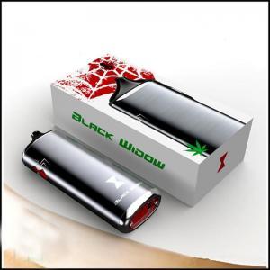 Buy cheap 100% original Black Widow 3 in 1 Kit Dry Herb Vaporizer Wax Oil Kit Built-in Battery Starer Kit Vape Pen Herbal Vaporize product