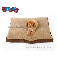 Buy cheap Soft Warm Plush Material Pet Mat For Dog Puppy Cat product