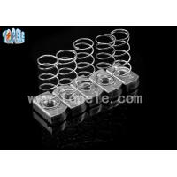 Buy cheap Safe Channel Accessories Stainless Steel Spring Nut M6 M8 M10 M12 M16 product