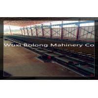 Buy cheap Automatic Hot Rolled Deformed Bar Rolling Mill Equipment 8 T/H - 20 T/H Hourly Output from wholesalers