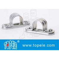 Buy cheap Spacer Bar Saddle Steel BS4568 Conduit Saddle from wholesalers