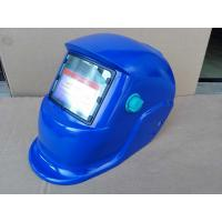 Buy cheap Customized Auto Darkening Adjustable Welding Mask Welding Consumables product