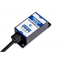 Buy cheap 1 Axis Digital Tilt Sensor , Electronic Tilt Sensor For Motion Sensing TS312 product