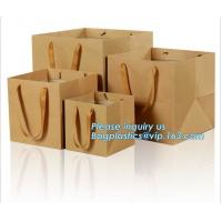Buy cheap Beautiful Design Luxury Indian Wedding Gift Paper Carrier Bag Wholesale Paper Bags With HandleElegant Style Of Luxury Co product