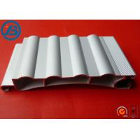 Buy cheap Extruded Magnesium Alloy Bar / Rods / Profiles / Tubes With Good Heat Dissipation product