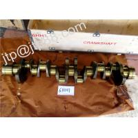 Buy cheap 82mm Main Jornal Diesel Engine Crankshaft For ISUZU Trunk OEM 8-97603-003-0 product