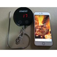 Buy cheap Mieo Meat Cooking Thermometer with touch screen Bluetooth Certificated product