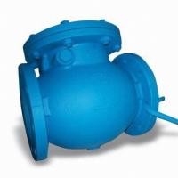 Buy cheap OFFER BEST Cast Iron Swing Check Valves from wholesalers
