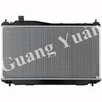 Quality DPI 2354 Honda Civic Aluminum Radiator ES7 / ES8 OEM 19010 - PLC - 901 for sale
