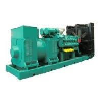 Buy cheap 1500kVA High Voltage Diesel Generator (HGM1675-HV6.3) product