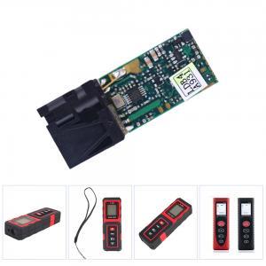 Buy cheap 20m Miniature Small Distance Sensor High Precision Laser Distance Sensor Module product