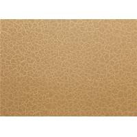 Lounge room Contemporary Wall Coverings , Crack Foaming Silk Solid Color