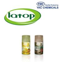Buy cheap Car Metered Air Fresheners Lemon,Orange, Chocolate Fragrance for Purifying Air product