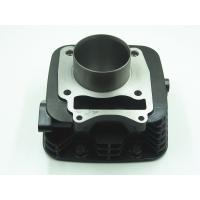 Buy cheap Durable 180cc Four Stroke Cylinder Black Color For Tvs180 Motorcycle product