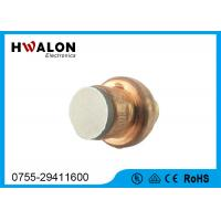 Buy cheap Heating Pills PTC Ceramic Heating Element 12 - 24 Voltage 2-15ohm Resistance product