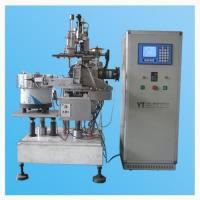 Buy cheap CNC 3- AXIS  AUTOMATIC NAIL  BRUSH    DRILLIN&TUFTING MACHINE product