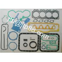 Buy cheap Mazda SL T3500 Diesel Engine Full Gasket Set With Graphite SL01-99-100 product