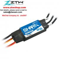 Buy cheap Shark 80A BEC for Radio Control Boat product