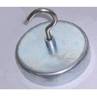 China Sintered Alnico Magnet on sale