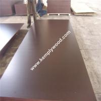 High Quality,Best Price 9mm, 12mm,15mm,18mm,21mm Black and Brown Film Faced Plywood/Shuttering plywood Manufacturer