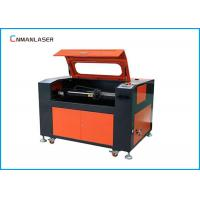 Buy cheap 6090 Co2 Laser Engraving Cutting Machine For Non Metal Wood Cutter Engraver from wholesalers