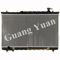 Buy cheap 2001 2004 Hyundai Santa Fe Radiator Replacement OEM 25310-26050 / 25310-26450 DPI 2389 product