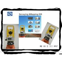 China Surveying Equipment Set 30X Reflectorless Total Station on sale