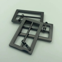 Buy cheap Customized 25mm Nickel Needlepoint Belt Buckle With Electroplating product