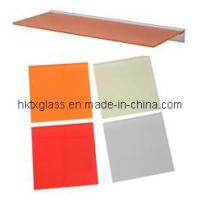 China Painting Tempered Glass Shelves (PGS-106) on sale