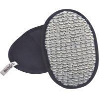 Buy cheap Oval Sisal Bath Scrubber Removing Dead Skin Spa Exfoliating 16 X 11 Cm Size product