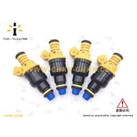 Buy cheap 9250930023 35310-02500 Gas Fuel Injector Nozzle for Hyundai Atos MX 4PCS SPSONER product