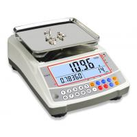 Buy cheap Large LCD Display Digital Balance Scales With RS232 Serial Port product