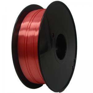 Buy cheap SGS 1.75mm Pure Color PLA ABS 3D Printer Filament product