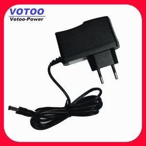 Buy cheap C.A. de l'adaptateur 110VAC-264V d'alimentation CC De 6W 6V 1A pour Radio Shack, adaptateur de puissance d'appareil photo numérique product