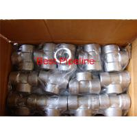 "Buy cheap 5""х2"" SCH160/SCH160 Forged Steel Pipe Fittings ASTM A182 GR. F91 MSS  SP-97 product"