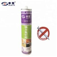 China Ceramic Tile Liquid Nails Adhesive Easy Using With Strong Bonding Adhesion on sale
