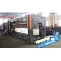 Buy cheap High Pressure Autoclaved Aerated Concrete Production Line / AAC Block Making Plant product