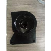 Buy cheap Audio Plate CNC Machining Process Aluminum / Carbon Steel CNC Machined Components product