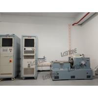 Buy cheap Vertical and Horizontal Vibration Test Machine For MIL-STD-810 Standard from wholesalers
